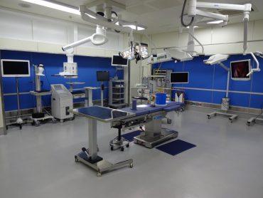 手術室・オペ室|医療設備・医療機器・病院関連|東京