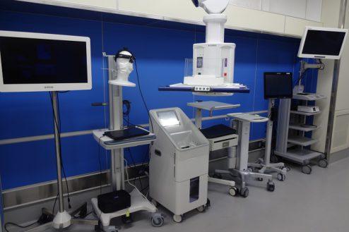 9.手術室|室内・医療設備