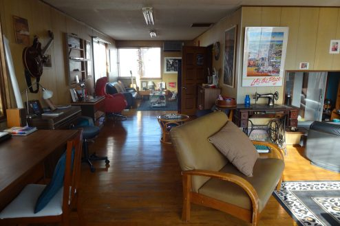 ベースキャンプスタジオ東松原 ハウススタジオ・一軒家・昭和レトロ 東京