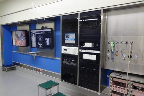 10.手術室|室内・医療設備