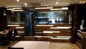 貸切パーティースペース|バーカウンター・ステージ|東京