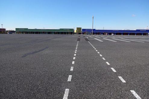 ロングウッドステーション|駐車場・爆破・火気・巨大スタジオ