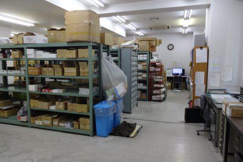 2.亀戸オフィス・倉庫|倉庫・事務所・金物店
