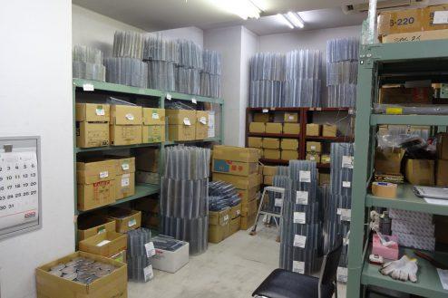 6.亀戸オフィス・倉庫|倉庫・事務所・金物店