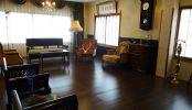 Rental studio『コマチ堂』|小料理・カウンター・和室・昭和レトロ|東京