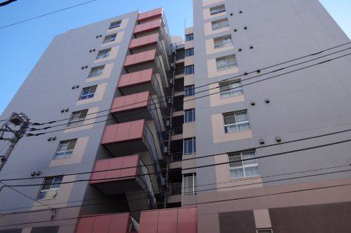 20.亀戸オフィス・倉庫|外観