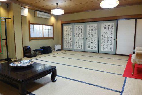 24.Rental studio『コマチ堂』|2Fお座敷(27畳)