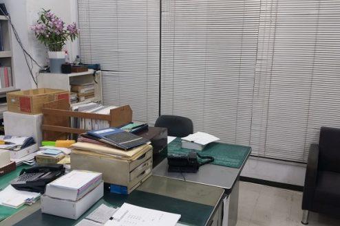 9.亀戸オフィス・倉庫|事務所・デスク