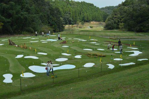10.リソル生命の森|リリパットゴルフ