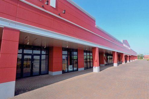 11.ロングウッドステーション|屋外施設・外観