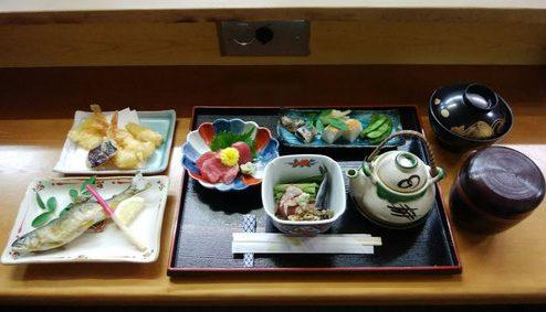 6.魚かし『Ibuki野』|コース料理5,000円※3,000円(税抜)から5個より承ります。