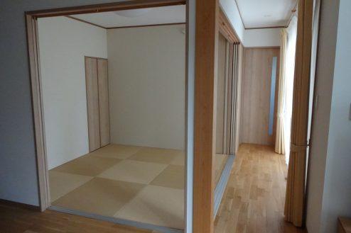 10.一軒家(4LDK+P)|室内