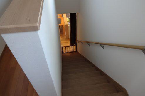 17.一軒家(4LDK+P)|階段