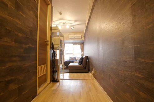 3.歌舞伎町マンション|室内