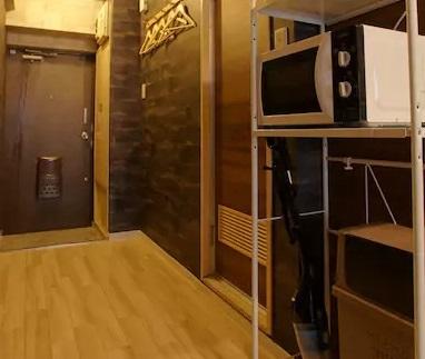 5.歌舞伎町マンション|室内・玄関・廊下