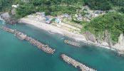 小浜プライベート海岸|廃墟・住居・事務所・テラス・貸切・24時間・スタジオ