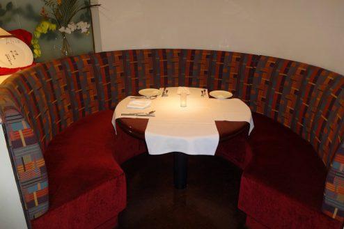 11.レストランSidedoorヒシオ|ホール・個室