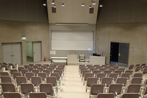 5.女子大新座キャンパス|教室