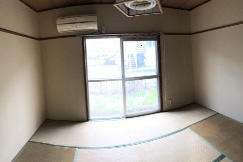 2.府中アパート|室内