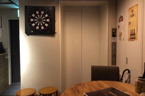 13.新宿居酒屋|店内