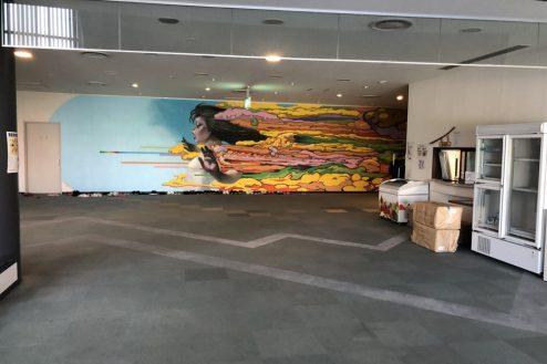 17.千葉県合宿所|施設内