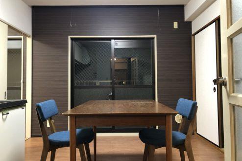 9.府中マンション|LDK