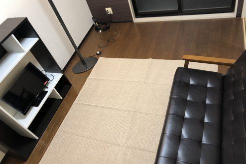 6.府中マンション|洋室