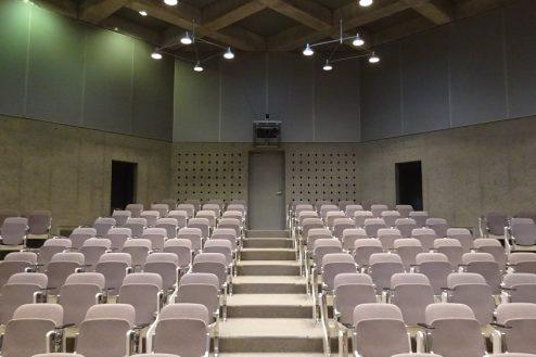 6.女子大新座キャンパス|教室