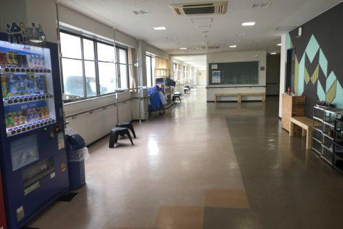 13.千葉県合宿所|施設内