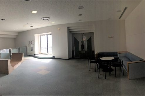 14.千葉県合宿所|施設内