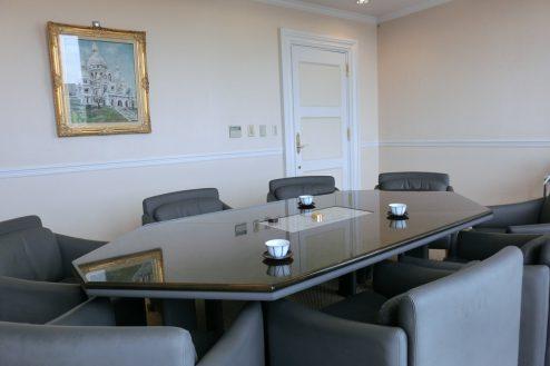 12.東大和オフィス|会議室