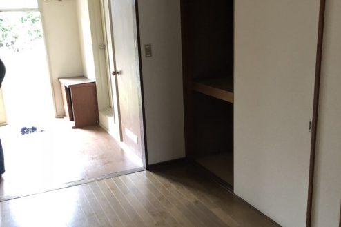 4.府中アパート|室内