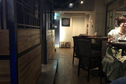 5.新宿居酒屋|店内