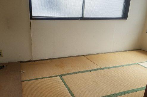 10.神田ビル|和室