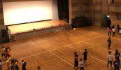 千葉県合宿所 体育館・ホール・屋上・食堂・貸切・長期・24時間