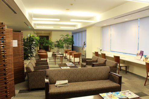 12.港区病院|健診センター