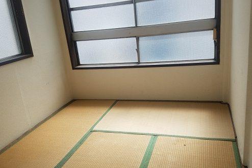 11.神田ビル|和室