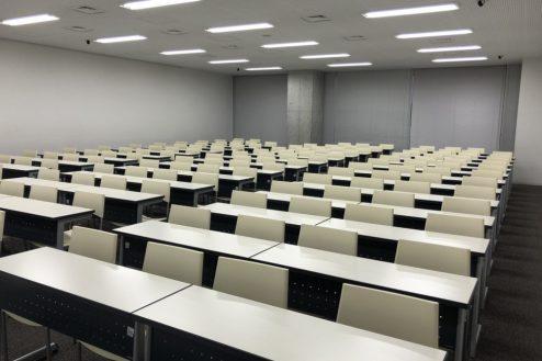 6.女子大文京キャンパス 教室