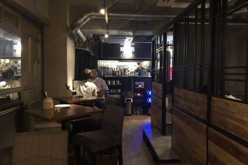 新宿居酒屋|個室・地下・貸切|東京
