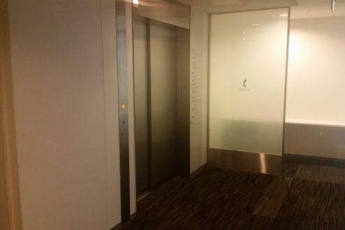 23.港区病院|エレベーター