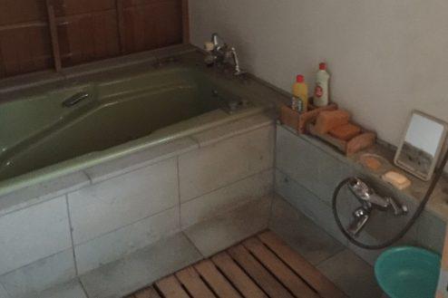 16.坂戸日本家屋|風呂