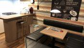 西新宿マンションスタジオ1・2・3階|洋室・ワンルーム・寝室・キッチン|東京