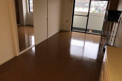 13.西新宿マンションスタジオ1・2・3階|4Fスタジオ43