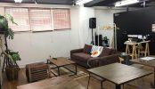 POINT EDGE ShibuyaBAS|コワーキング・イベント・オフィス・会議室|東京