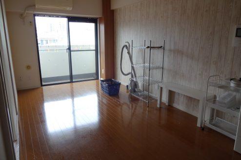 14.西新宿マンションスタジオ1・2・3階|4Fスタジオ43
