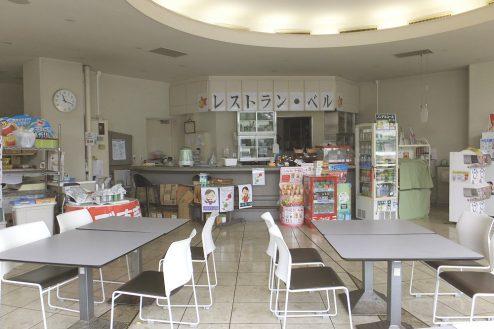 22.埼玉県 県民健康福祉村|レストラン・カウンター