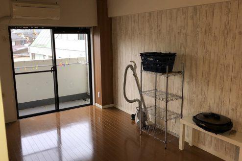 12.西新宿マンションスタジオ1・2・3階|4Fスタジオ43