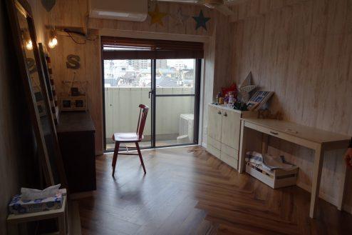 6.西新宿マンションスタジオ5階|スタジオ51・別室