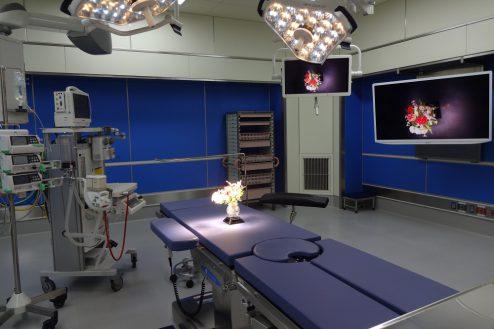 8.手術室|室内