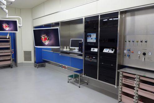 11.手術室|室内・医療設備